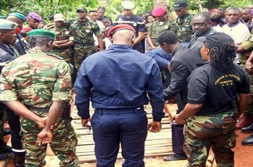Cameroonian soldier killed in separatist attack, residents decry military crackdown