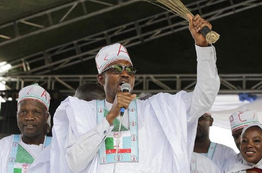 Nigeria 2019 elections: All you need to know following Buhari's decision to contest