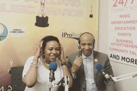 Radio Kilimandjaro, une référence pour la communauté africaine