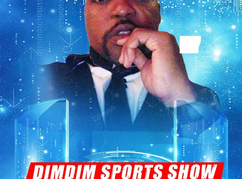 Introductory Show – African sports personalities and athletes
