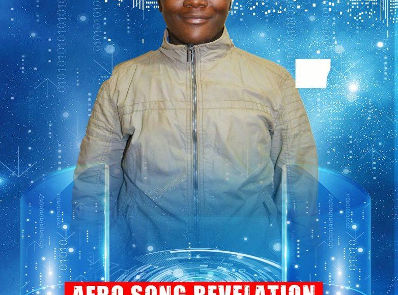 AFRO SONG REVELATION!